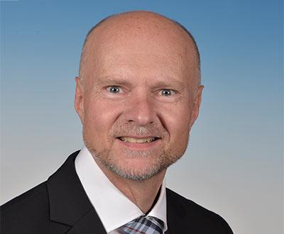 Porträt Dipl. Ing. Dr. Werner Pracherstorfer